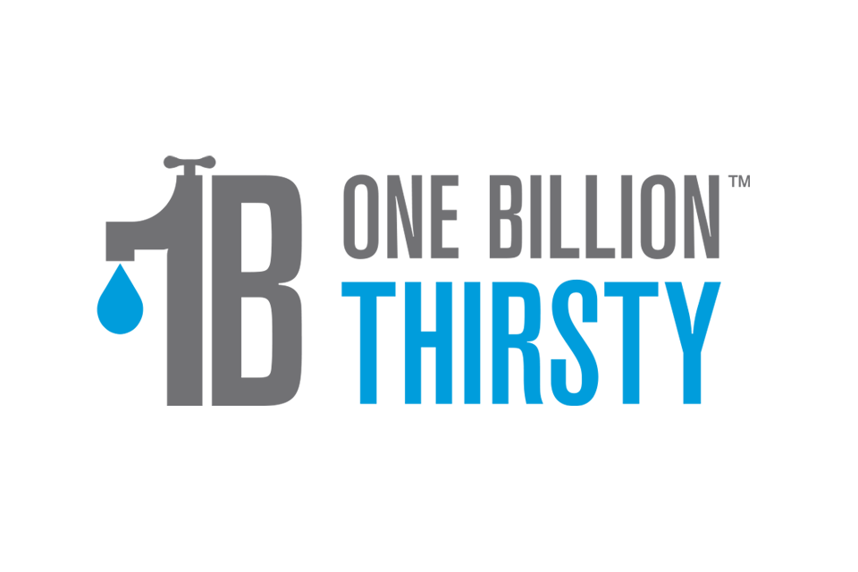 1 Billion Thirsty