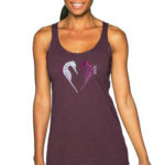 Seahorse Heart Racerback Tank | Orange Tree Project