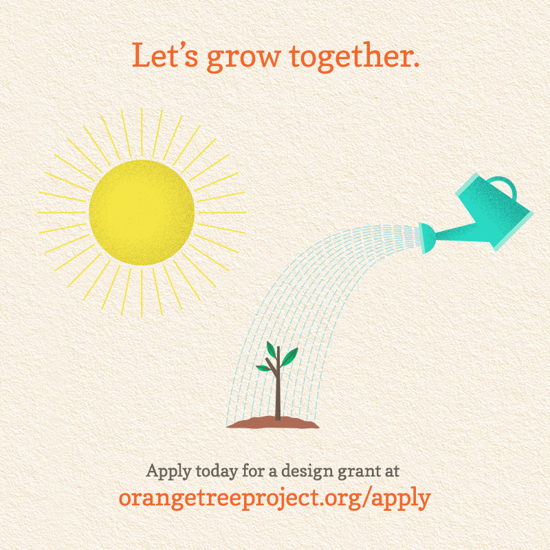 Orange Tree Project