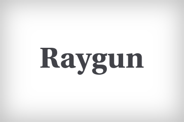 Raygun - Design Partner for Orange Tree Project