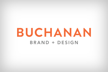 Buchanan Brand + Design - Design Partner for Orange Tree Project